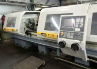 CNC-Drehmaschine FAT TUR 630 MN