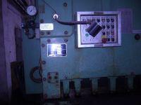 Nożyce gilotynowe hydrauliczne MENGELE S 10-300 1988-Zdjęcie 3