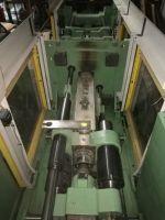 Plastics Injection Molding Machine ARBURG ALLROUNDER 520C 2000 1995-Photo 3
