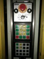 Plastics Injection Molding Machine ARBURG ALLROUNDER 520C 2000 1995-Photo 4