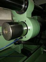 Plastics Injection Molding Machine ARBURG ALLROUNDER 520C 2000 1995-Photo 5