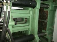Plastics Injection Molding Machine ARBURG ALLROUNDER 520C 2000 1995-Photo 7