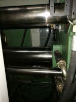 Plastics Injection Molding Machine ARBURG ALLROUNDER 520C 2000 1995-Photo 8