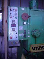 Hydraulische Tafelschere PLASOMAT NGH 10/3150 1991-Bild 2