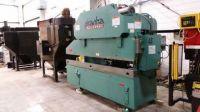 CNC Hydraulic Press Brake PIRANHA-ALLSTEEL PIRANHA-ALLSTEEL AUTOMEC 2-AXIS 2000-Photo 2
