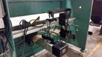 CNC Hydraulic Press Brake PIRANHA-ALLSTEEL PIRANHA-ALLSTEEL AUTOMEC 2-AXIS 2000-Photo 3