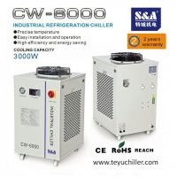 Piston Compressor Teyu CW-6000