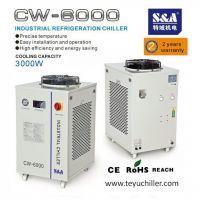 Compressor de pistão Teyu CW-6000