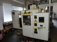 CNC freesmachine STAMA MC320