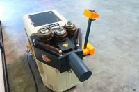 Perfil máquina de dobra SAHINLER HPK 50 2013-Foto 5