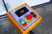 Perfil máquina de dobra SAHINLER HPK 50 2013-Foto 6