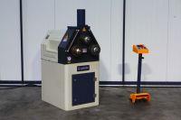 Perfil máquina de dobra SAHINLER HPK 50
