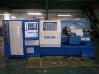 Automat tokarski CNC LACFER CNC XZ-250 1.500 E.P. (reconstruido)