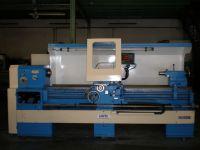Настольный токарный станок LACFER CR2 E 250 2.000 E.P.