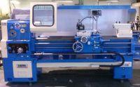 Pad eszterga LACFER CR 1-250