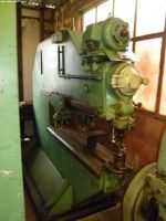 Punzonadora TRUMPF CN 81