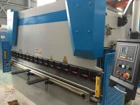 NC Folding Machine España 125-3200 2014-Photo 2