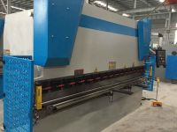 NC Folding Machine España 125-3200