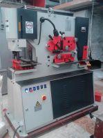 Ironworker machine España 2014 2014-Foto 2