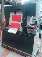 Ironworker machine España 2014 2014-Foto 3
