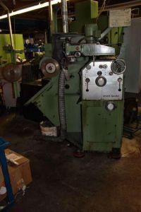 Sägenschärfmaschine OHLER SA 1250