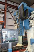 CNC Milling Machine NICOLAS CORREA FP–30/40 (8901001) 1998-Photo 12