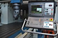 CNC Milling Machine NICOLAS CORREA FP–30/40 (8901001) 1998-Photo 3