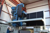 CNC Milling Machine NICOLAS CORREA FP–30/40 (8901001) 1998-Photo 5
