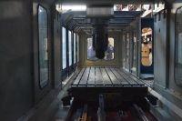 CNC Milling Machine NICOLAS CORREA FP–30/40 (8901001) 1998-Photo 8