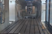 CNC Milling Machine NICOLAS CORREA FP–30/40 (8901001) 1998-Photo 8