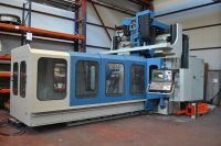 CNC Milling Machine NICOLAS CORREA FP–30/40 (8901001) 1998-Photo 9