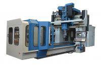Fresadora CNC NICOLAS CORREA FP–30/40 (8901001)
