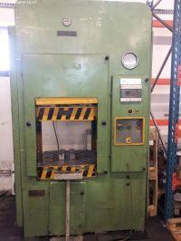 Vertical Milling Machine PONAR ŻYWIEC PHM 100 H