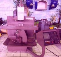Verticale freesmachine BEAVER V  5 1986-Foto 2