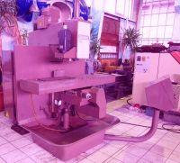 Vertical Milling Machine BEAVER V  5 1986-Photo 3