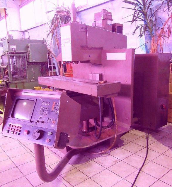 Vertical Milling Machine BEAVER V  5 1986