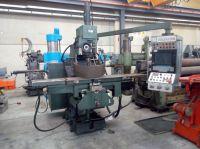 CNC Milling Machine RAMBAUDI M 3P NC