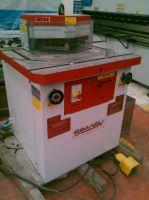 Hydraulic Guillotine Shear SIMASV 225