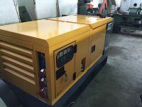 Kolbenkompressor Gerador Atlas Copco QAS 30 2008-Bild 2