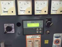 Kolbenkompressor Gerador Atlas Copco QAS 30 2008-Bild 7