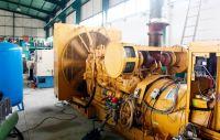 Stempelkompressor Gerador Caterpilar 3512 2000-Bilde 4