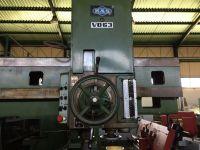 Furadeira radial MAS VO63 1999-Foto 4
