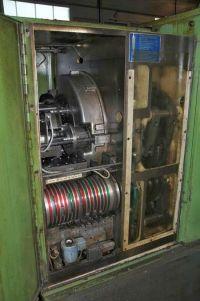 Multi Spindle Automatic Lathe INDEX MS 25 1980-Photo 4