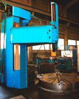 Tokarka karuzelowa BARTHIEZ  CNC 3.400 mm
