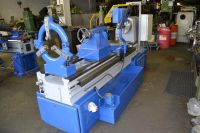Universal-Drehmaschine AMUTIO CAZENEUVE HB810x1500 reconstruido 2016-Bild 4