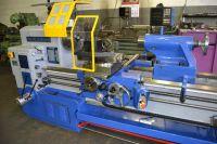 Universal-Drehmaschine AMUTIO CAZENEUVE HB810x1500 reconstruido 2016-Bild 5