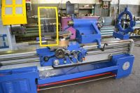 Universal-Drehmaschine AMUTIO CAZENEUVE HB810x1500 reconstruido 2016-Bild 6