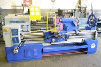 Универсальный токарный станок AMUTIO CAZENEUVE HB810x1500 reconstruido
