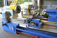 Universal-Drehmaschine AMUTIO CAZENEUVE HB810x2000 reconstruido 2016-Bild 3