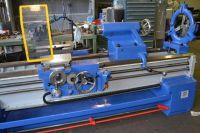 Universal-Drehmaschine AMUTIO CAZENEUVE HB810x2000 reconstruido 2016-Bild 4